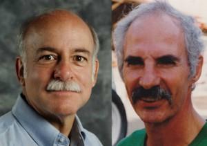 Ivan J. Miller and Barry Karlin