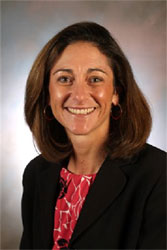 Kelly Phillips-Henry, chief operating officer for AspenPointe Inc.