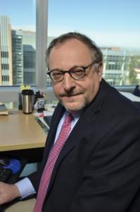 Dr. Fred Hirsch