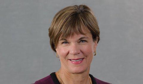 Anne Warhover