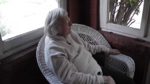 Mary Brandell loves sitting on the front porch of her Denver home and watching the leaves change colors.