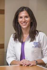 Dr. Jennifer Gaudiani
