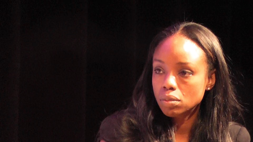 Dr. Nadine Burke Harris sees childhood trauma as a public health crisis that can be reversed.