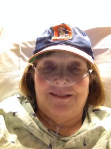 Donna Smith, a two-time cancer survivor, had to be hospitalized for a week in January. At first, doctors feared she had lymphoma. It turned out she had a virus that triggered severe anemia, pneumonia and months of exhaustion. Health care has been essential for the grandmother.